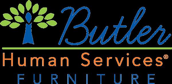 Butler Human Services Logo